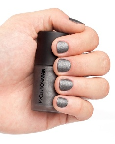 Stand Out Nail Varnish Image Evolution Man