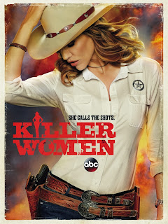 Killer Women (2014) Temporada 1