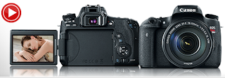 Canon EOS Rebel T6s Software Download