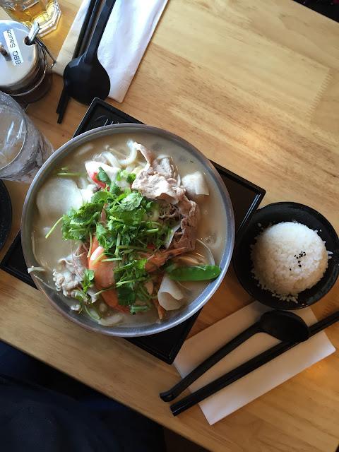 pirate's miso wok