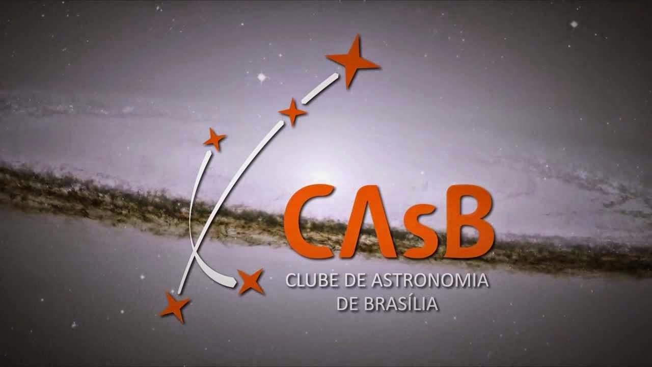 Clube de Astronomia de Brasília