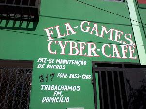 FLA-GAMES CYBER-CAFÉ