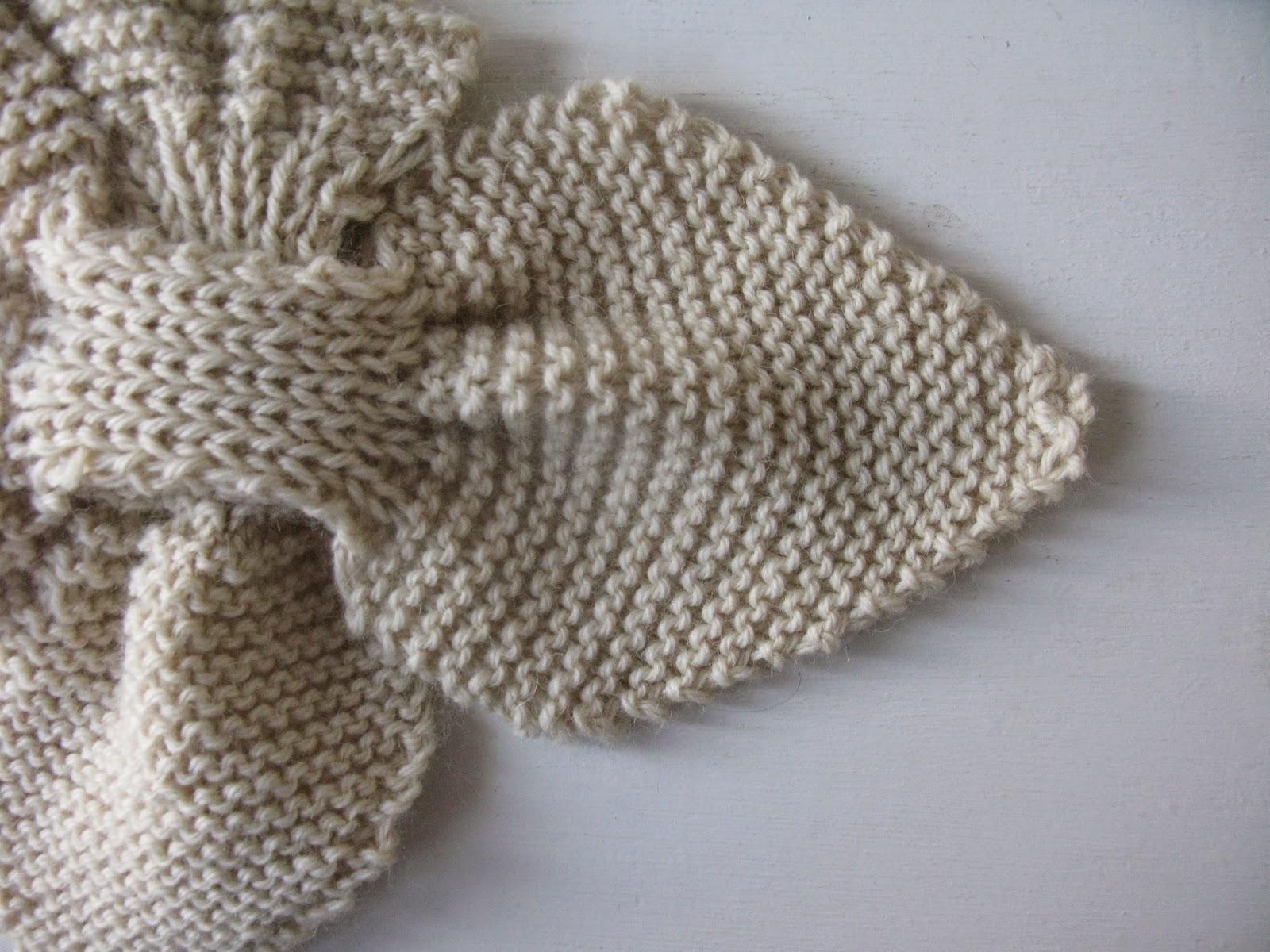 Toddler Keyhole Scarf Knitting Pattern : Sew Nancy: December 2014