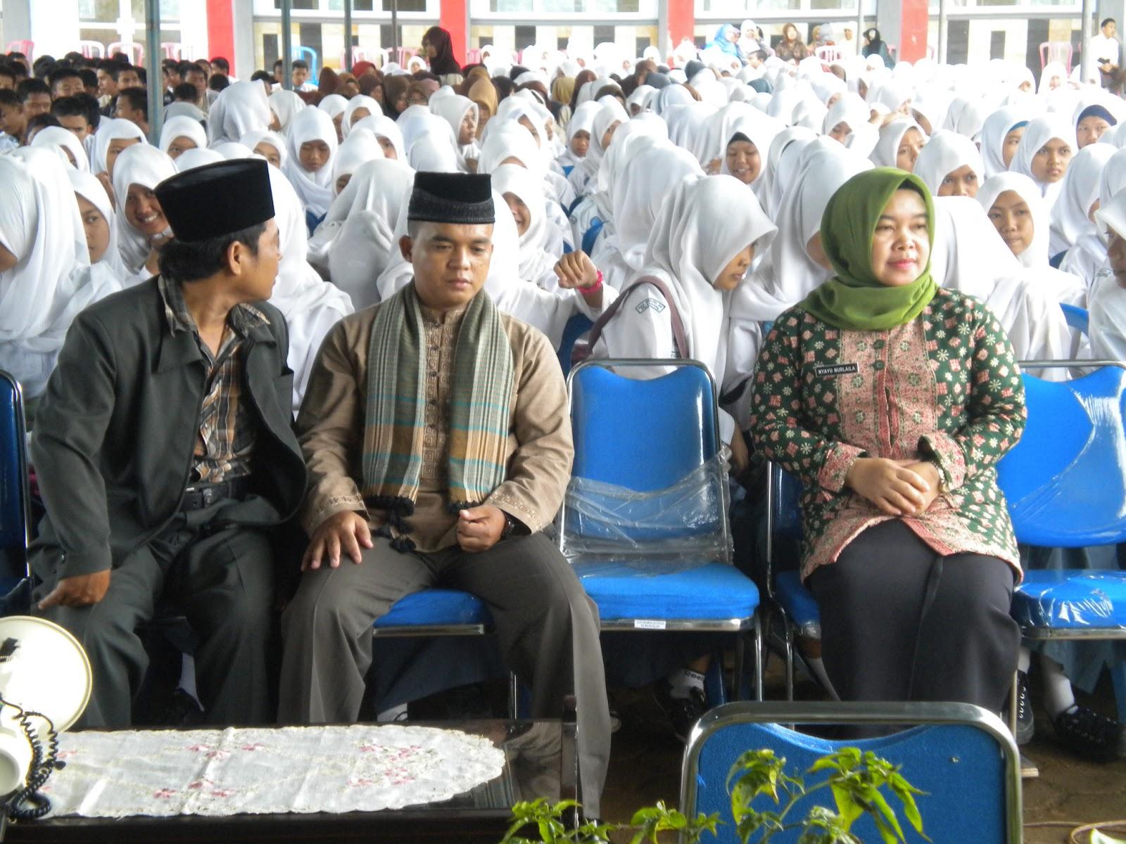 Seputar Pelajar Online Sman 22 Palembang Peringati Hari Maulid Nabi Muhammad Saw