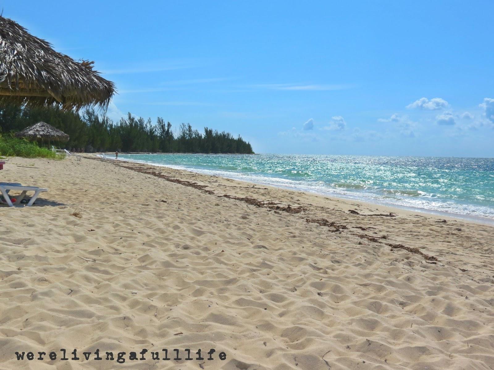 Taino Beach Resort Freeport Grand Bahama Island