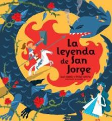 Un cuento: La leyenda de San Jorge