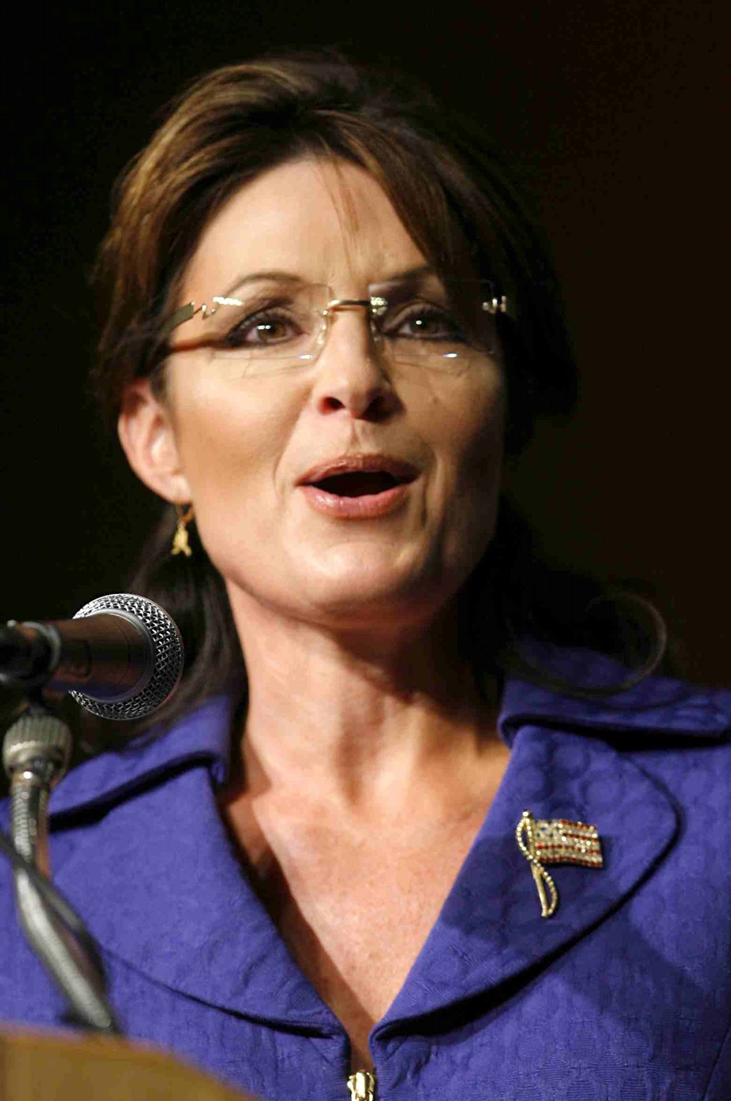 Sarah Palin Hairstyles Pictures Celebrity Hair Cuts