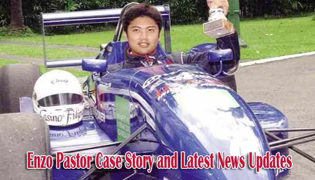 Enzo Pastor Case Story and Latest News Updates