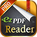 ezPDF Reader 2.6.5.1 paid apk download