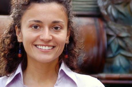 Andrea Scarpino, Union Institute & University