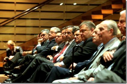 Έλληνες πολιτικοί