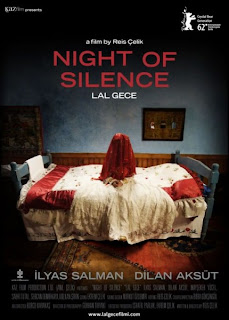 Night of Silence – Lal Gece film izle