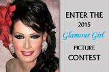 Enter Glamour Girl Contest HERE