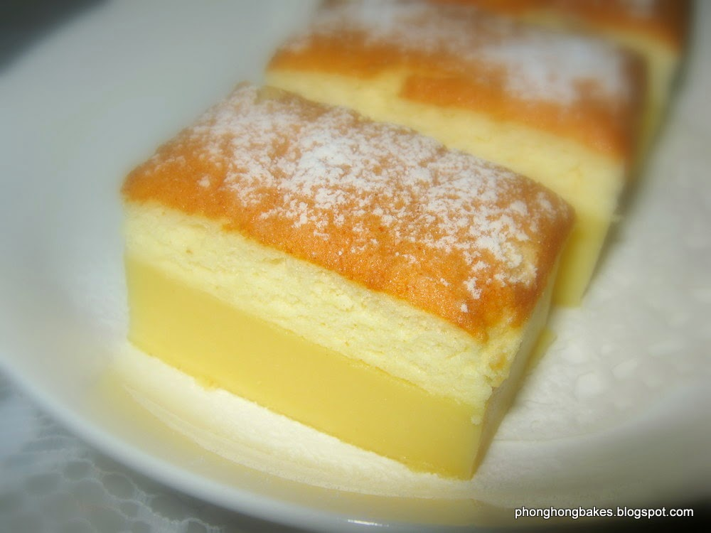 How To Do A Sponge Cake