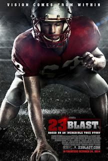 Watch 23 Blast (2014) movie free online