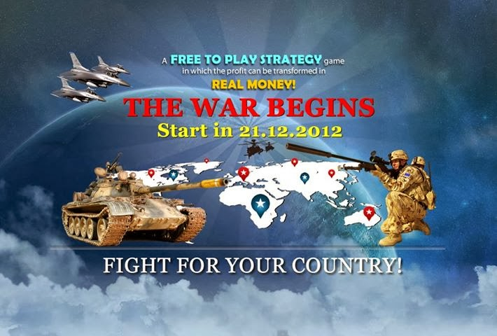 Make Money by Playing Game Online - Similar to Mafia wars