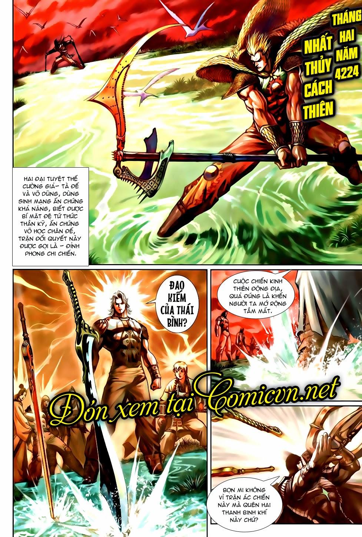 Thần Binh Huyền Kỳ II Chap 100 - Trang 41