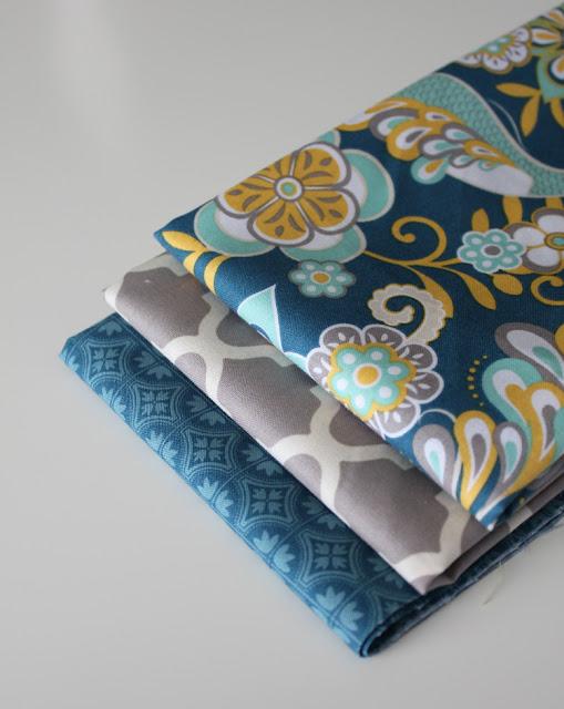 Serenata Fabric from Riley Blake
