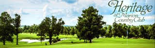 Local golfing