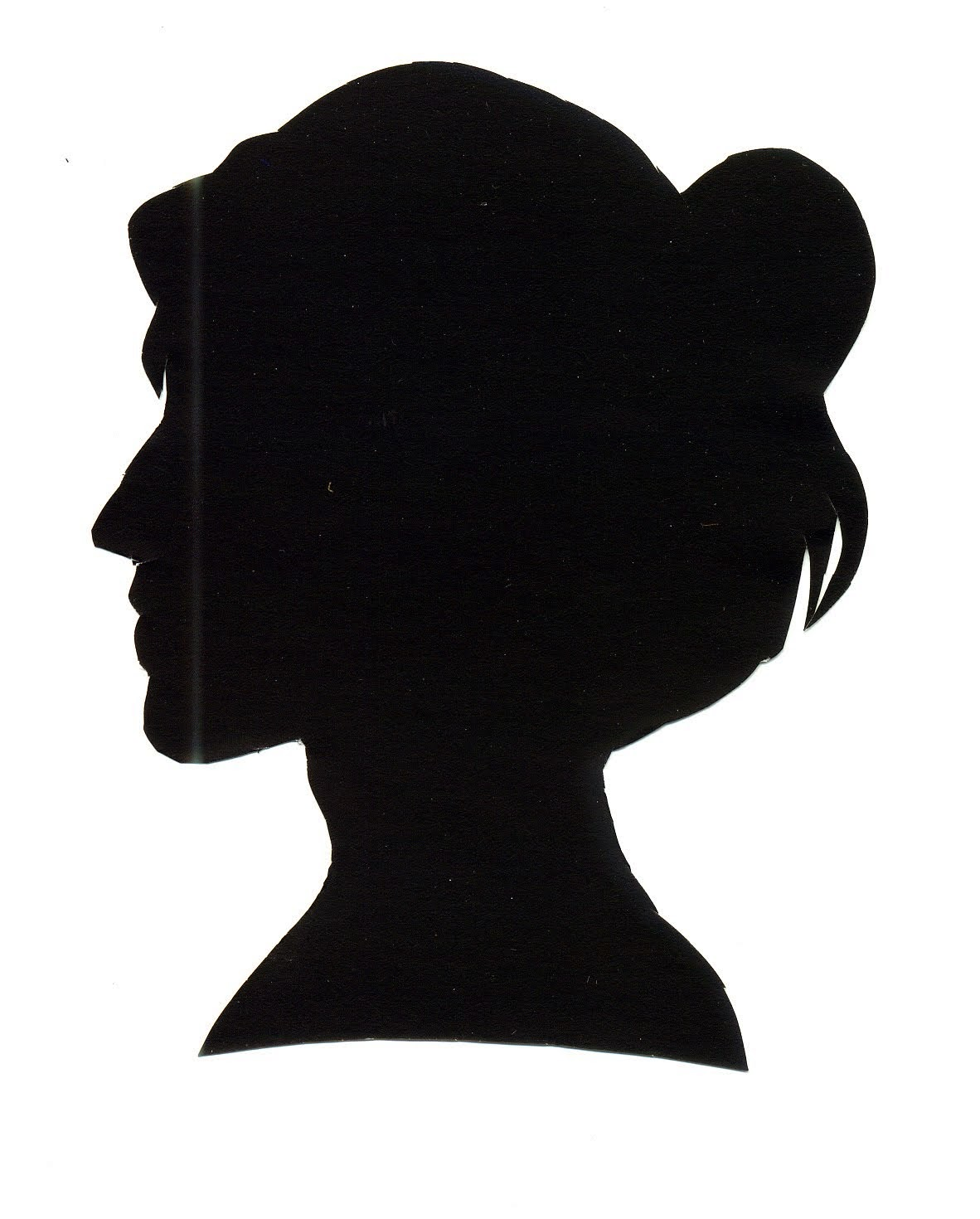 Silhouette by Ingrid Sylvestre