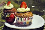 Pokrzywowe muffinki