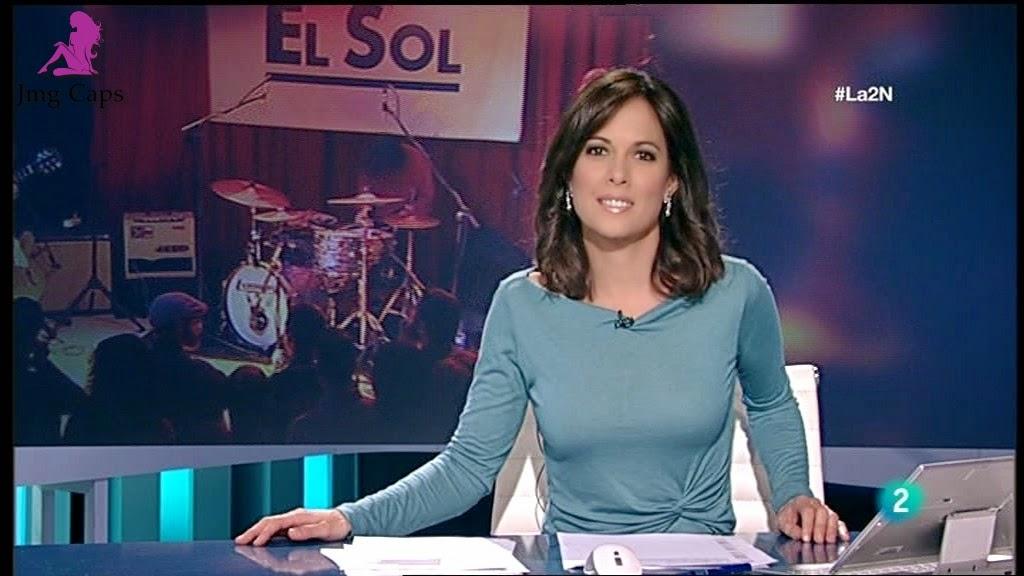MARA TORRES, LA 2 NOTICIAS (11.03.15)