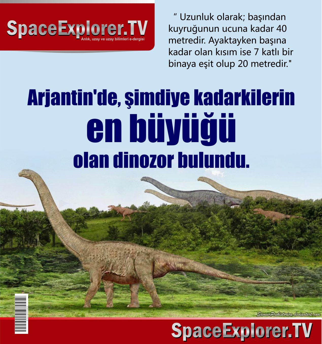 Arjantin, Dinozorlar, Arkeoloji, Geçmiş teknoloji devirleri, Adem aleyhisselamdan öncesi,