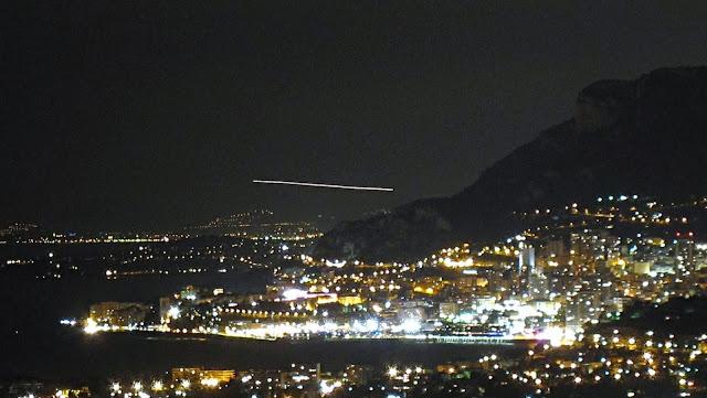 Los misteriosos objetos que vuelan sobre Monte Carlo Monte+Carlo3
