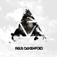 Paul Oakenfold Four Seasons Winter (2012)
