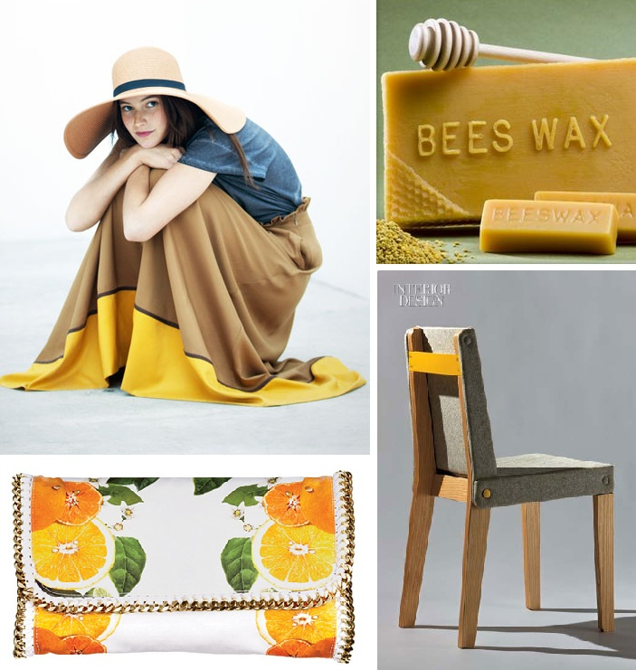 Bees wax recipes
