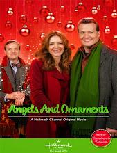Angels and Ornaments (2014) [Latino]