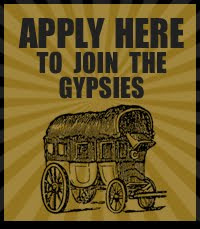 Gypsy Market Application