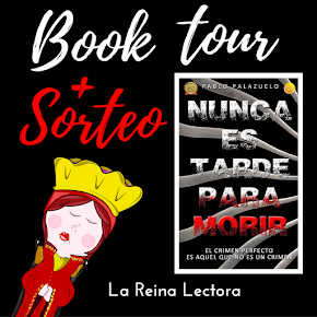 ¡Participo en el Booktour !