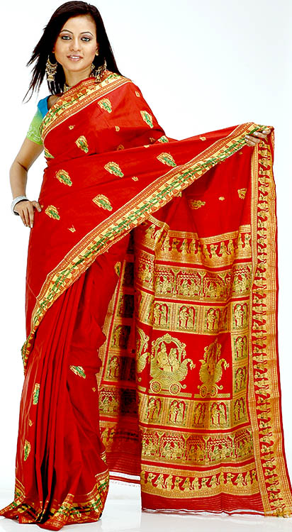 Fashion Move Style Amp Tips Indian Wedding Sari