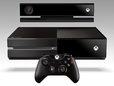 Xbox One y Kinect, disponibles el 22 de noviembre