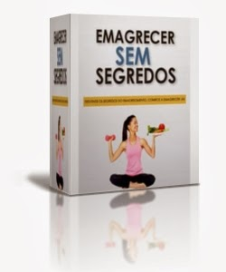 Ebook - Emagrecer Sem Segredos!