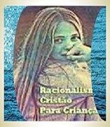 Livro Racionalismo Cristão para Crianças — Profª Helmy M. de Almeida Franco