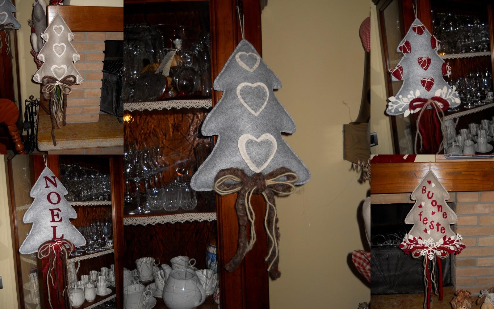 Favorito La bottega di Nonna Gè: MERCATINO DI NATALEUN SUCCESSO PER  YD15