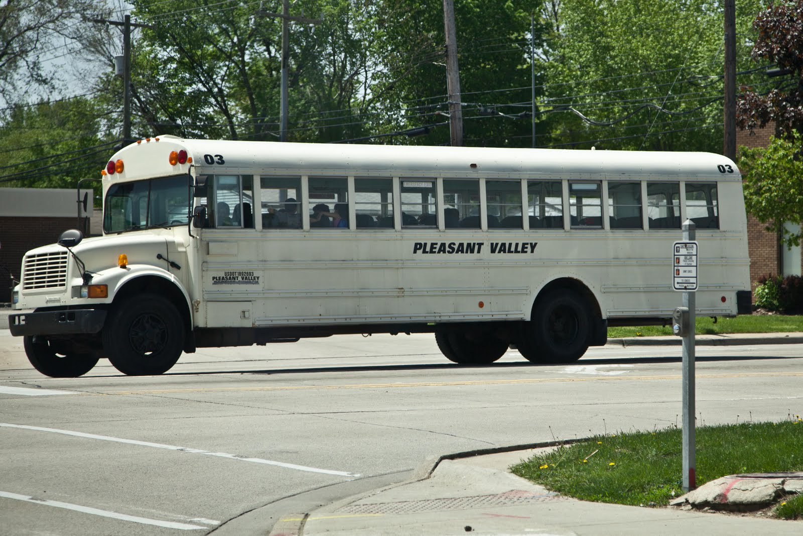 Thomas Bus Paint Code