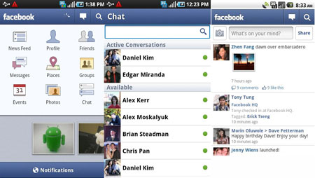 free download facebook apps for android
