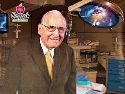 """98 years of age, practiced cardiothoracic surgery until 95. How did he do it?"