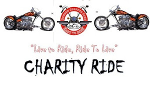 DCC CHARITY RIDE