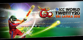 [Android] T20 ICC Cricket WorldCup 2012 v0.0.17 full apk