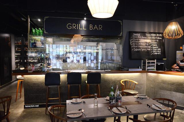 TORII Yakitori & Whiskey Bar Japanese Restaurant @ TTDI Kuala Lumpur