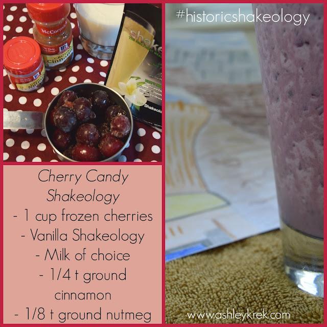 Cherry Shakeology
