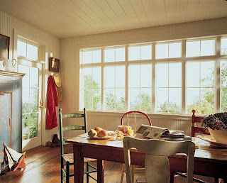 Amazing Spaces Blog Open A New Window For Your Kitchen
