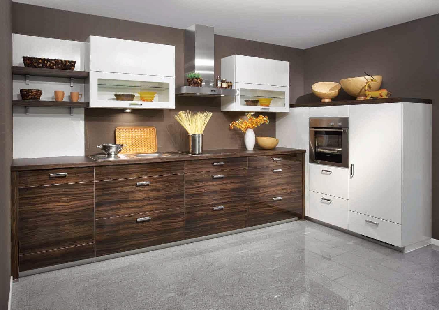 contemporary kitchen designs