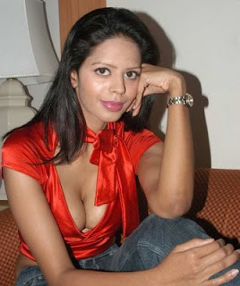 Bhairavi Goswami hot images