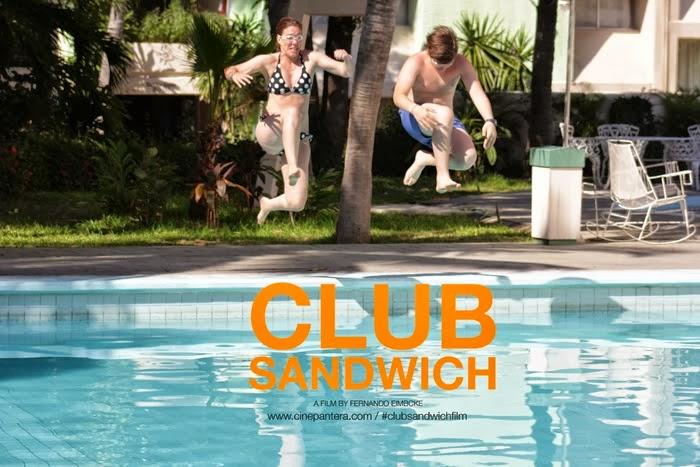 Frases de la película Club Sándwich