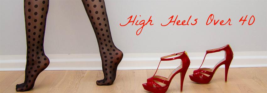 High Heels Over 40